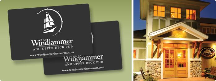 Windjammer Restaurant Gift Cards Windjammer Restaurants South