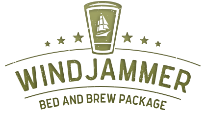 Windjammer Bed & Brew Package